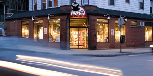 Atlantic News - Halifax's Original Newsstand